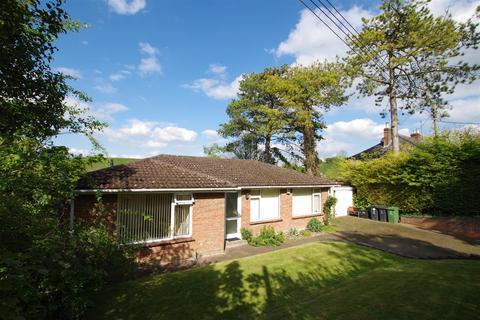 5 bedroom detached bungalow to rent - The Street, Liddington, Swindon