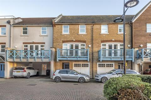 4 bedroom house for sale - Broad Reach, Shoreham-By-Sea