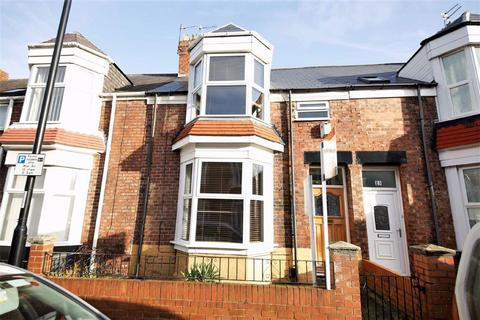 3 bedroom terraced house for sale - Cleveland Road, High Barnes, Sunderland, SR4