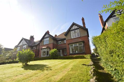 3 bedroom semi-detached house for sale - Buxton Road, Macclesfield