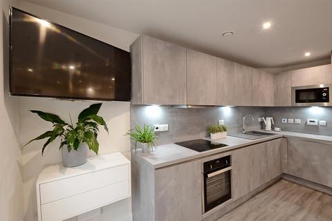 2 bedroom apartment to rent - Apt 11 Gordon Road, Sharrow Vale, Sheffield, S11 8XY