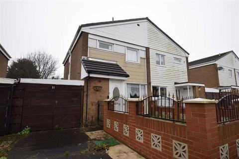 3 bedroom semi-detached house for sale - Bardon Court, South Shields