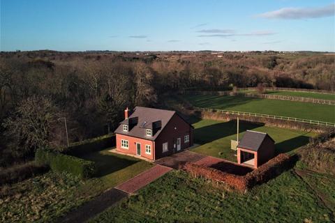 3 bedroom detached house for sale - Deneside Cottage, Middlethorpe Farm, Hart Village, Hartlepool