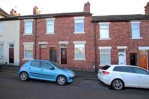2 bedroom terraced house for sale - Castle Hill Road, Newcastle, Staffs