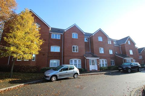 2 bedroom flat for sale - Hickory Close, Walsgrave, Coventry, CV2 2NY