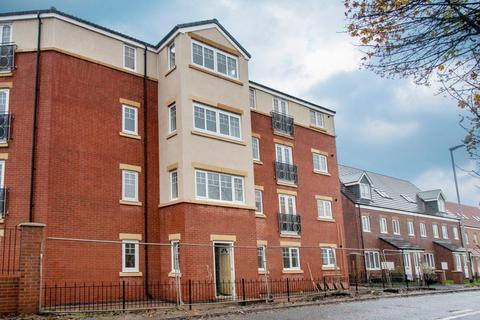 2 bedroom apartment to rent - Greenhaugh Court, Portland Park, Ashington