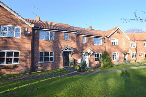 3 bedroom terraced house for sale - Cooks Lane, Great Coates, North East Lincolnshire