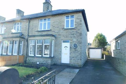 3 bedroom end of terrace house to rent - Acre Street, Lindley, Huddersfield