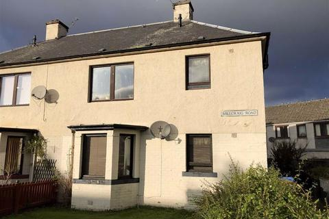 2 bedroom flat for sale - Millcraig Road, Dingwall, Ross-shire