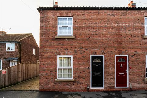 2 bedroom end of terrace house for sale - Brookland Road, Bridlington