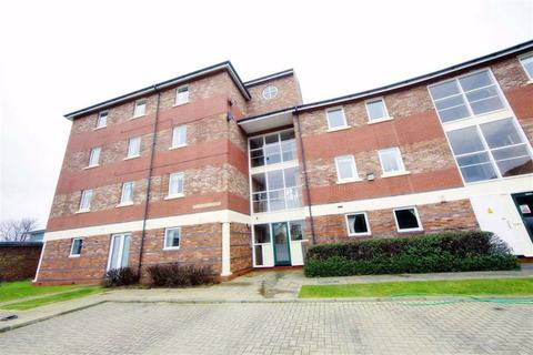 2 bedroom apartment to rent - St Vincents House, Tynemouth