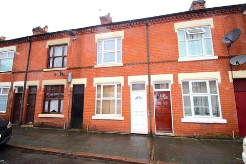 2 bedroom terraced house for sale - Marshall Street, Leicester