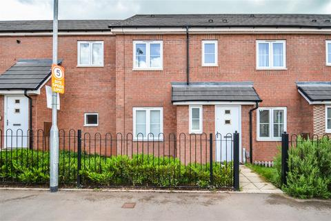 3 bedroom terraced house to rent - East Works Drive, Cofton Hackett, Birmingham
