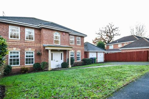 4 bedroom property to rent - Old Stratford Road, Bromsgrove