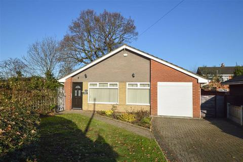 3 bedroom detached bungalow for sale - Inley Road, CH63