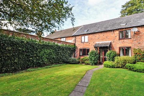 3 bedroom cottage to rent - Sheepcote Grange, Bromsgrove