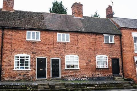 2 bedroom cottage to rent - Worcester Road, Bromsgrove
