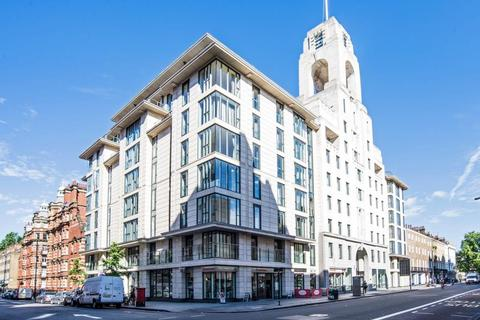 2 bedroom apartment to rent - Parkview Residence, Baker Street, NW1