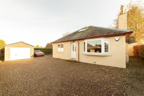 3 bedroom detached bungalow for sale - Finella, Main Street, Balbeggie, Perth