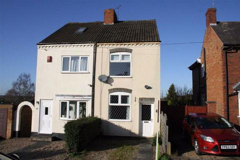 2 bedroom semi-detached house for sale - Pine Road, Glenfield