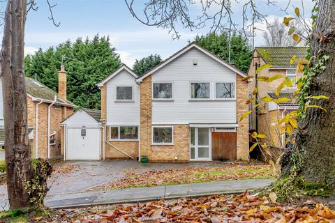 4 bedroom detached house for sale - St. Martins Road, Coventry