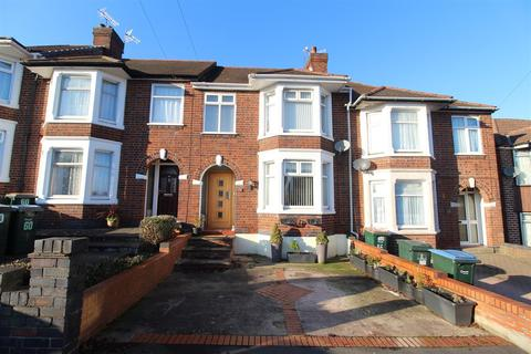 3 bedroom terraced house for sale - Grayswood Avenue, Chapelfields Coventry