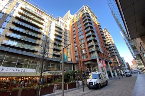 2 bedroom apartment to rent - Leftbank, Spinningfields, Manchester