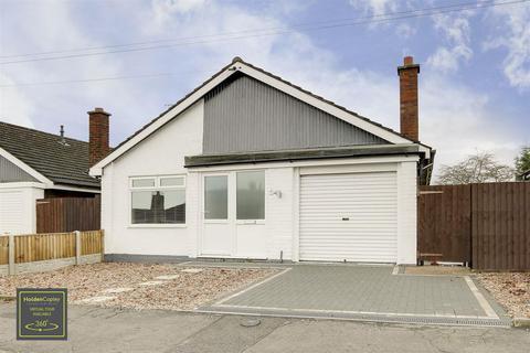 3 bedroom detached house for sale - Farleys Lane, Hucknall, Nottinghamshire, NG15 6DN