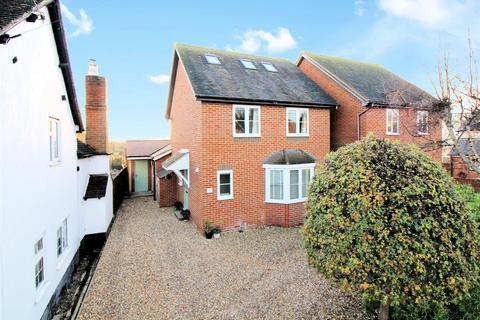 4 bedroom house for sale - Lower Street, Quainton
