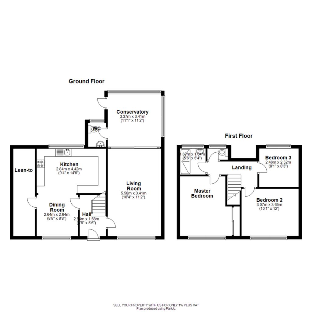 Floorplan: Property Floorplan