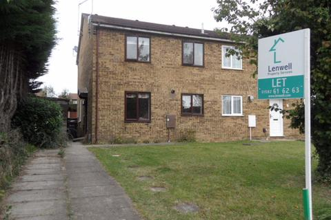 1 bedroom house to rent - Hedley Rise, 1 Bedroom - Ref:P3346