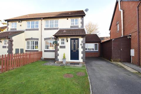4 bedroom semi-detached house for sale - Ael Y Coed, BARRY