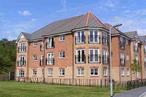 2 bedroom apartment to rent - Lamberton Drive, Brymbo, Wrexham