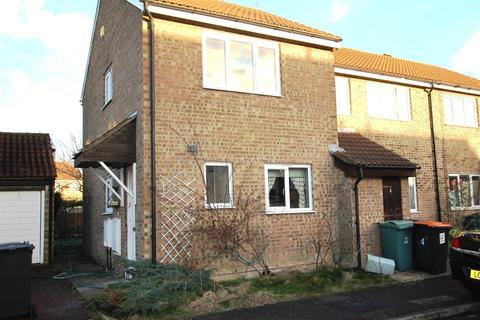 2 bedroom house to rent - Rosedale, Houghton Regis