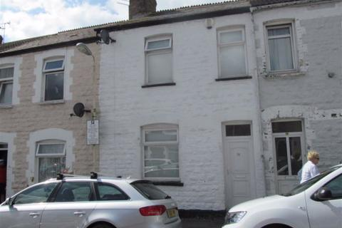 2 bedroom terraced house to rent - Evans Street, Barry, Vale Of Glamorgan