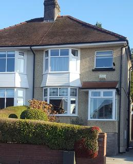 3 bedroom semi-detached house for sale - Goetre Fawr Road, Killay, Swansea