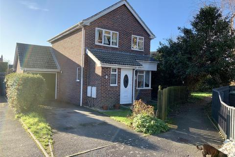 3 bedroom detached house for sale - Southerly Garden, Cul-De-Sac, Chickerell