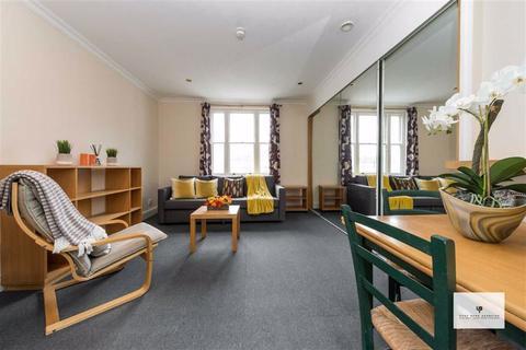 Studio to rent - Lancaster Gate, London