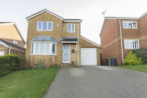 3 bedroom house for sale - Upper Croft, New Tupton, Chesterfield