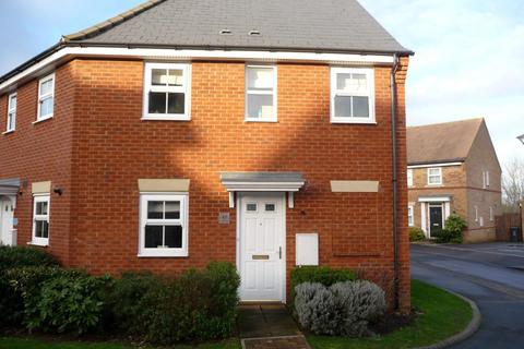 2 bedroom maisonette to rent - Tortworth Road, Redhouse, Swindon