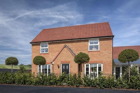 4 bedroom detached house for sale - Dymchurch Road, Hythe, HYTHE