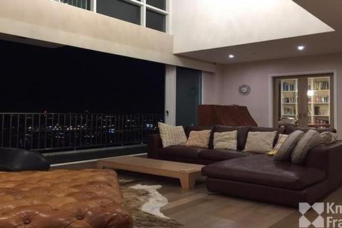 4 bedroom block of apartments - Fullerton Sukhumvit, 288.92 sq.m