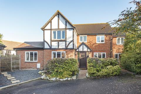 4 bedroom detached house for sale - Magdalen Grove Orpington BR6