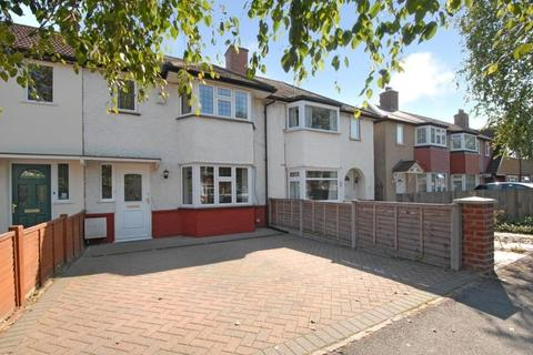 3 bedroom terraced house to rent - Bedford Road, Ruislip, HA4