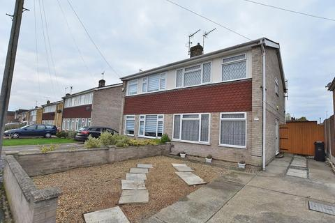 3 bedroom semi-detached house for sale - Bramley Way, Mayland, Essex, CM3