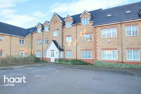 2 bedroom apartment for sale - The Wickets, LUTON