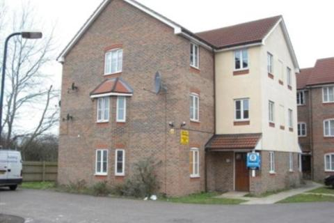 2 bedroom apartment to rent - Redbourne Drive, North Thamesmead, SE28 8RZ