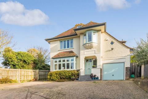 4 bedroom detached house for sale - Falmer Road, Rottingdean, East Sussex, BN2