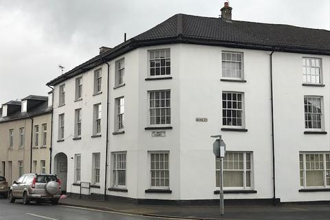 1 bedroom apartment for sale - Monk Street, Abergavenny, Monmouthshire, NP7