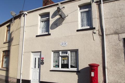 4 bedroom terraced house for sale - Bethania Street, Maesteg, Mid Glamorgan, CF34